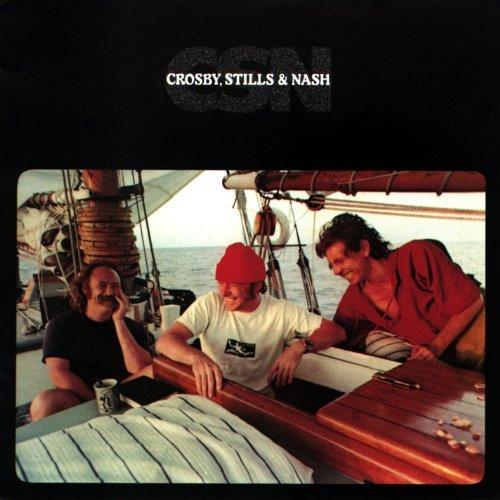 CSN by Stills & Nash Crosby (1994-09-20)