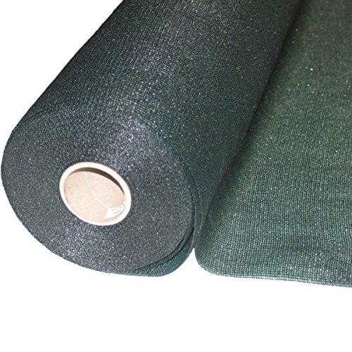 Xone Rete OMBREGGIANTE Verde Rotolo H 150cm, Lunghezza 100 MT