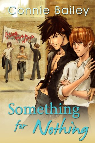 Something For Nothing Ebook Connie Bailey Amazon Kindle Store