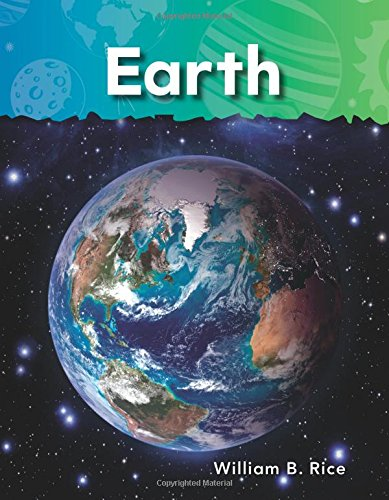 Earth (Neighbors in Space) (Science Readers: A Closer Look: Neighbors in Space)
