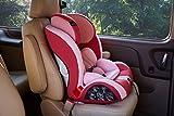 MCC Rosa ISOFIX Kindersitz, verstellbar, Gruppe 1-2-3 - 3