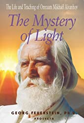 The Mystery of Light by Georg (2012-03-01)