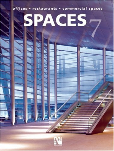 Spaces VII (Spaces (Bilingual))