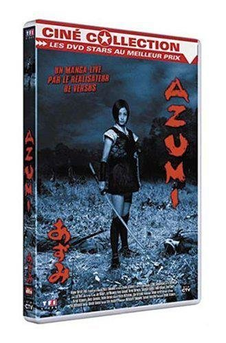 Azumi - Edition simple [Édition Simple]