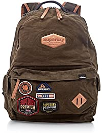 Sac Superdry Oatman Backpack nc
