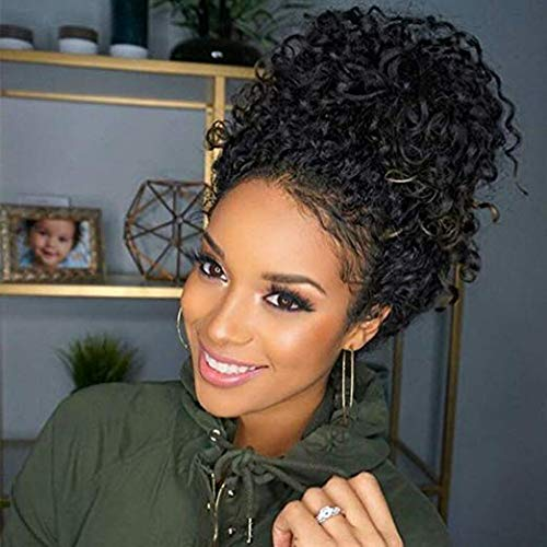 Cosswigs Water Wave 360 Lace Wig with Baby Hair 22.5x5x2inch Glueless Natural Hairline Brazilian Remy Human Hair Wig for Black Women 12inches Natural Color 150 Density -