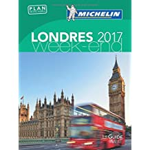 Guide Vert Week-End Londres Michelin