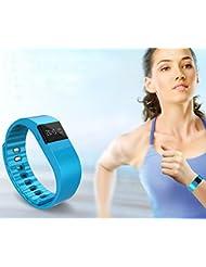 neuesten Kinder Schrittzähler–Fitbit Stil Kinder Activity Tracker Fitness Armband