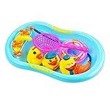 Best Niños y regalo Recomendado: un año de edad Niñas - Rocita Pequeños juguetes de baño de agua de Review