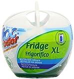 Croc Odor XL Désodorisant pour réfrigérateur 140g (lot de 3)