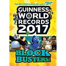 Guinness World Records Blockbusters 2017