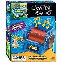 Kit de Radio cristal-