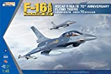 Kinetic k48055 – Maqueta de F DE 16 a/b rocaf 70th Anniversary Marking