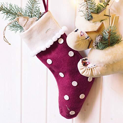 Bottega Verde - Calza della Bellezza per Lei - Confezione Regalo di Natale Donna - Con Sorprese Beauty per la Cura del Corpo e il Make-U