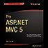 Pro ASP.NET MVC 5 (Expert's Voice in ASP.Net)