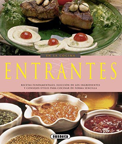 Entrantes (En La Cocina) por Gómez-Toldré  Salvador