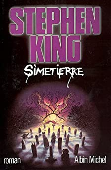 Simetierre par [King, Stephen]