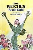 The Witches (New Windmills) by Roald Dahl (1985-10-07) - Heinemann - 07/10/1985