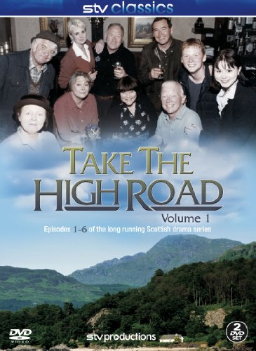 take-the-high-road-volume-1-episodes-1-6-dvd-import-anglais