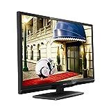 """Philips 28HFL3009D 28"""" HD ready Negro - Televisor (HD ready, A++, 16:9, 16:9, Auto, Zoom, 100000:1, Negro)"""