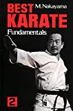 Best Karate, Vol.2: Fundamentals (Best Karate Series)