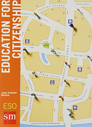 Education for citizenship eso