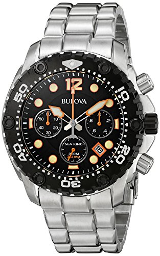 Bullied Publishing Bulova - -Armbanduhr- 98B244