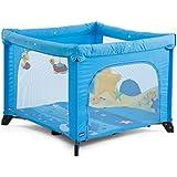 Chicco Open Sea Dreams - Parque de juegos infantil con muñecos, 0-4 años