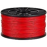 NuNus HIPS Filament 1.75mm 1kg für 3D Drucker - Rot…