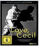 Love, Cecil [Blu-ray]
