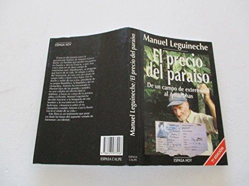 El precio del paraiso por Manuel Leguineche