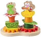 Hape E0428 Holzspielzeug, Multicolour
