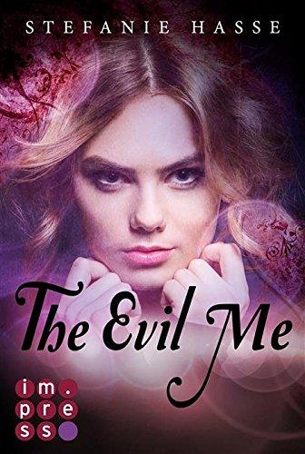 The Evil Me von [Hasse, Stefanie]
