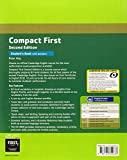 Compact First: 2nd Edition. Student