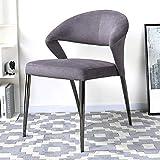 DJL Chaise pivotante - Chaise d'ordinateur siège du Personnel de la Maison siège du...