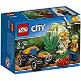 LEGO City In/Out 2017 - Jungla: Buggy (60156)
