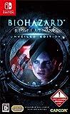 Biohazard Revelations Unveiled Edition [Switch] [import Japonais]