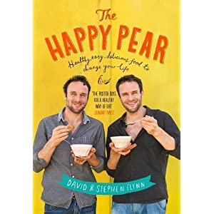The Happy Pear: Healthy, Easy, Delicious Food to Change Your Life 21