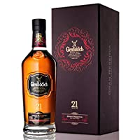 700ml Glenfiddich Gran Reserva 21 Year Old Single Malt Whisky