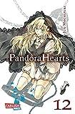 Pandora Hearts, Band 12
