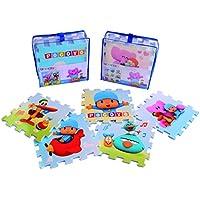 Pocoyó - Puzzle infantil de foam (United Labels Ibérica 809758)