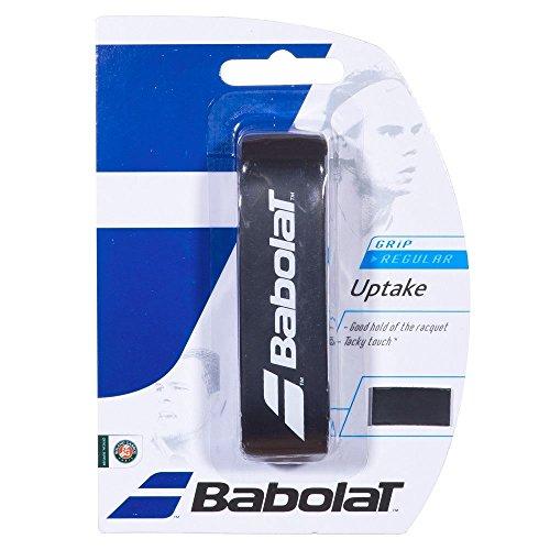 Babolat Assimilation X1 NEUF Logo Raquette Grip – Noir, taille unique