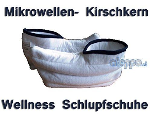 mikrowelle-warm-kirschkern-warmeschuhe-hausschuhe-kirschkernkissen-schlupfschuhe