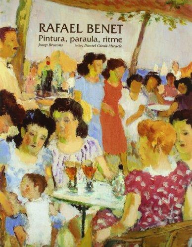 Rafael Benet (General) por Artistas varios