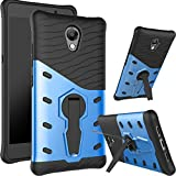 Lenovo Vibe P2 Case, Sword [Ultra Armor] High Quality [Dual
