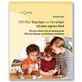 Glückskäfer 549002 Kinderkochbuch für Heiliger Herd