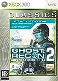 Tom Clancy's Ghost Recon Advanced Warfighter 2: Legacy Edition - Classics (Xbox 360) [Importación inglesa]