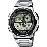 Casio Men's Combi Bracelet Watch