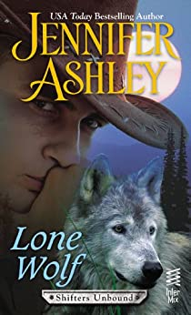 Lone Wolf par [Ashley, Jennifer]