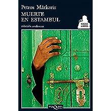 Muerte en Estambul (Detective Kostas Jaritos)
